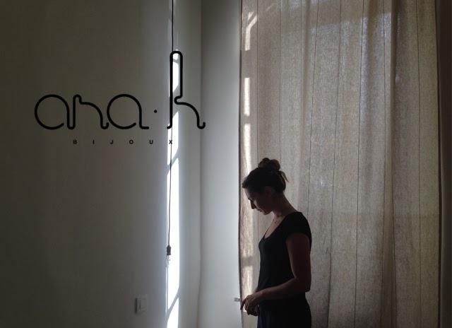 Intérieur de créateurs - Ana-h bijoux - Blog marseille