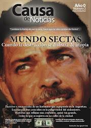 Revista Causa de Noticias