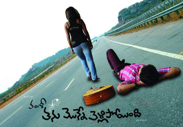 vamsi Tanu monne vellipoyinde movie stills