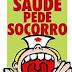 SOS HOSPITAL DE CUITÉ, SALVE JORGE , SALVE RICARDO COUTINHO .