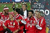 Taça da liga 2014/2015
