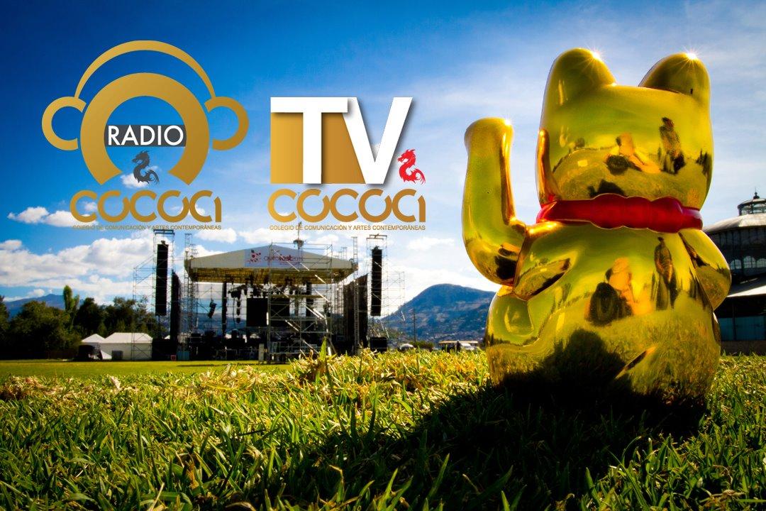 ecuador manta radio tv: