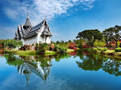 Thailand Wallpaper6