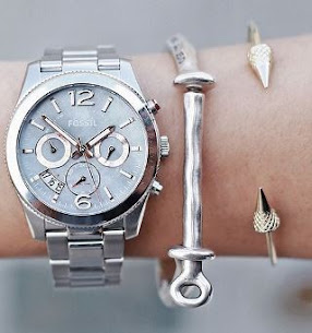 �� Fossil Watches ��