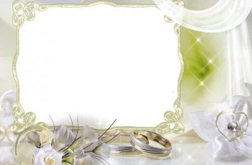 studio backgrounds wedding photo frames 2
