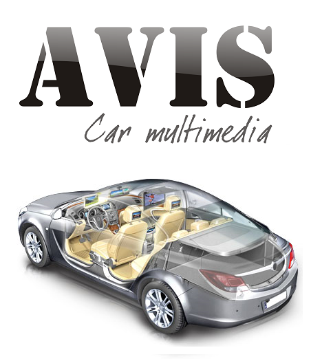AVIS Car Multimedia