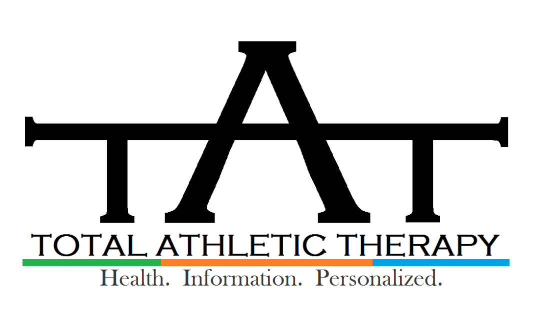 Total Athletic Therapy