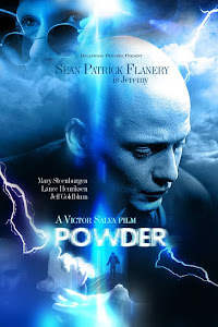 Powder / Harika Çocuk