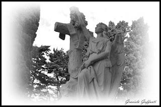 Cementerio Británico. Montevideo. Uruguay.