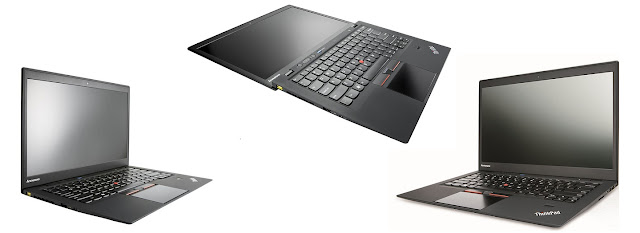Lenovo ThinkPad X1 Carbon Touch 14' Ultrabook