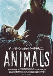 Animals 2014 Web-Dl 720p 550MB