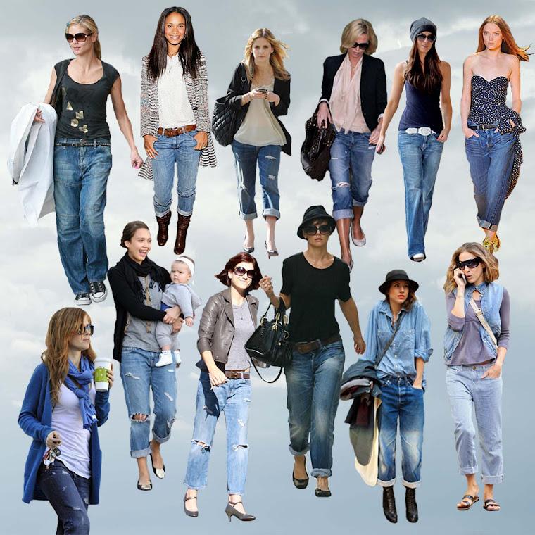 O Jeans ideal para você!