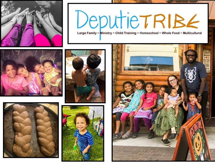 Deputie Tribe