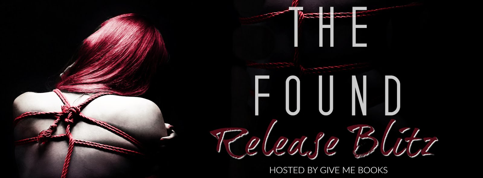 The Found Release Blitz
