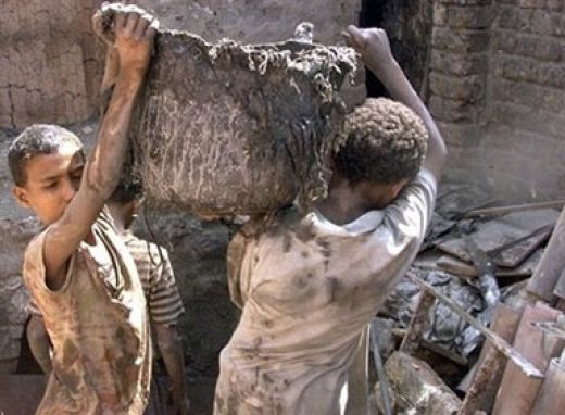 thesis on child labor in pakistan Pakistaniaat: a journal of pakistan studies vol 5, no 3 (2013) help to helpers: a quantitative study on child labor in pakistan and its dynamic solutions.