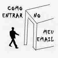 Como entrar no meu email?