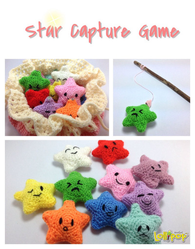 Free Crochet Patterns Games : Lollipop Crochet and more: ?????????????