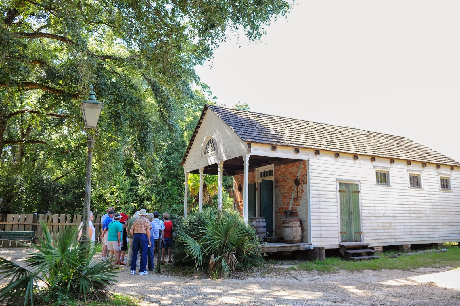 Explore Your Backyard Your Baton Rouge Staycation Itinerary