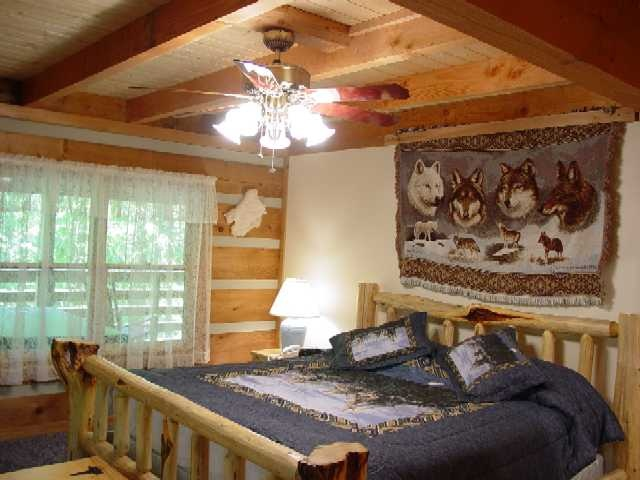 Here Are Some Por For Wolf Bedroom Decor This Is Design Ideas That Will Create A Calming Relaxing E