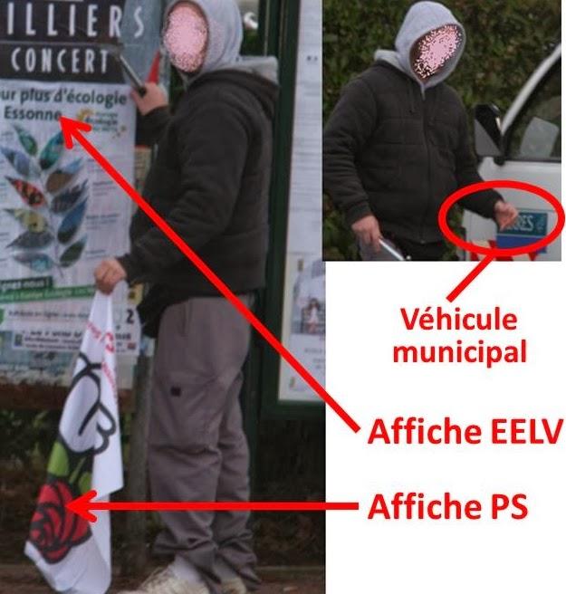 Chez Nicolas Dupont-Aignan: la démocratie ne décolle pas... #mun91330