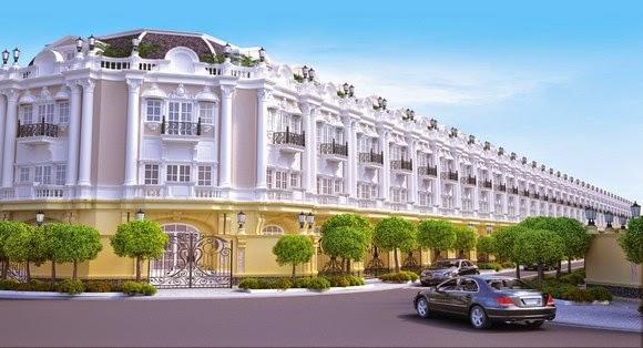 Ninh Giang Riverside