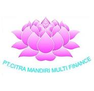 Logo PT Citra Mandiri Multi Finance