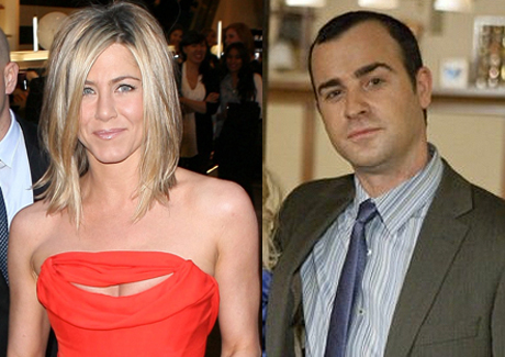 Jennifer aniston currently dating