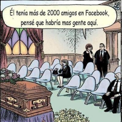 Funerales Graciosos