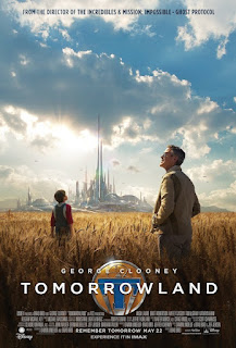 review tomorrowland
