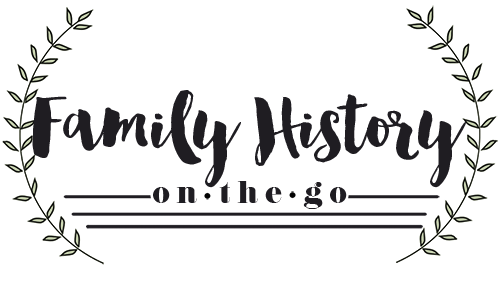 Family History On the Go
