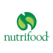 Logo PT Nutrifood Indonesia