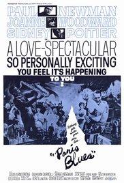 Watch Paris Blues Online Free 1961 Putlocker