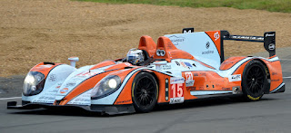 Oak Racing Oak Pescarolo Judd n&#176;15 B.R.M