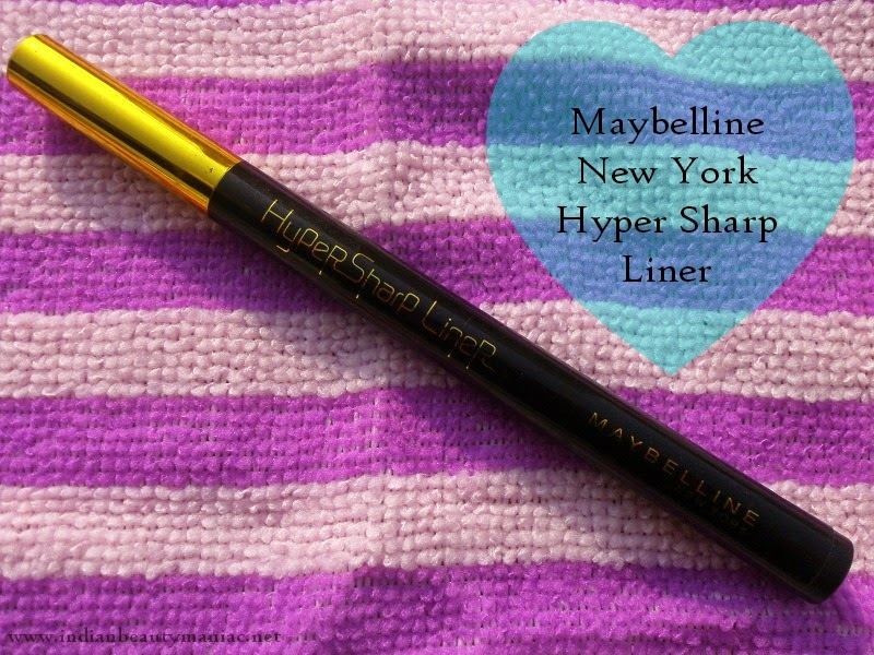 Maybelline New York Hyper Sharp Liner
