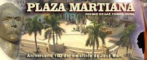 Plaza Martiana de Las Tunas