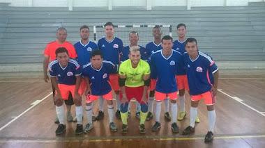 Futsal merideño disputa Copa Navidad 2018