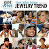 Black History Fashion Trends: Flashy Jewelry