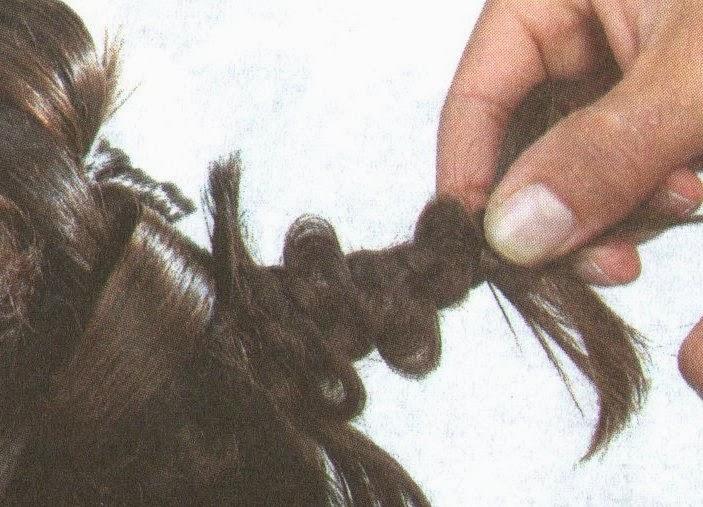 Que funcionan el medio para el crecimiento de los cabello