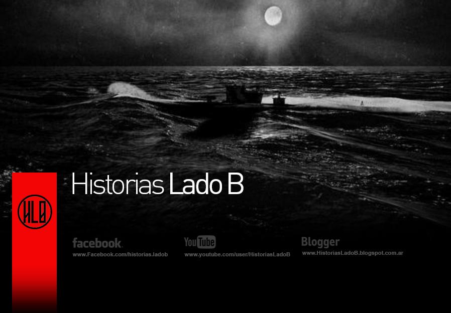 Historias Lado B