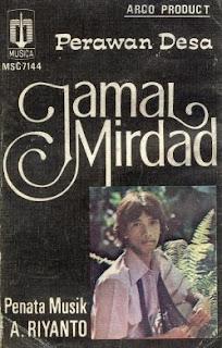 Jamal Mirdad - Topi Sarjana