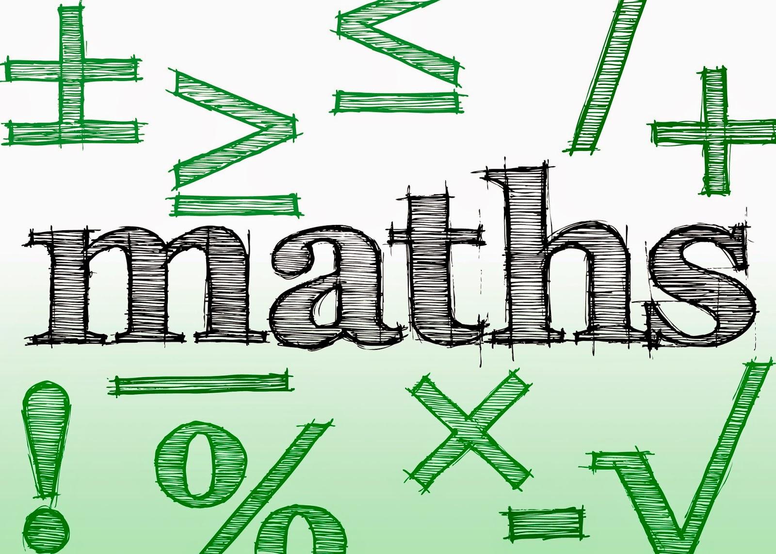 الثالثة اعدادي : نماذج امتحانات جهوية مادة الرياضيات