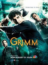 Grimm 2×02 Online