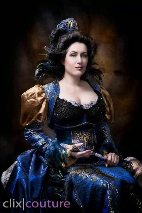 Stellar Four Guest Post Steampunk Fashion For Ladies And