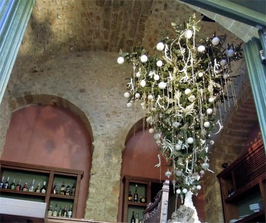 Árvore de Natal medieval