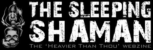 Sleeping Shaman