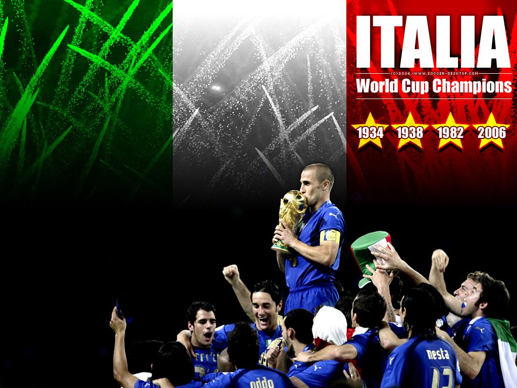 footbal italia