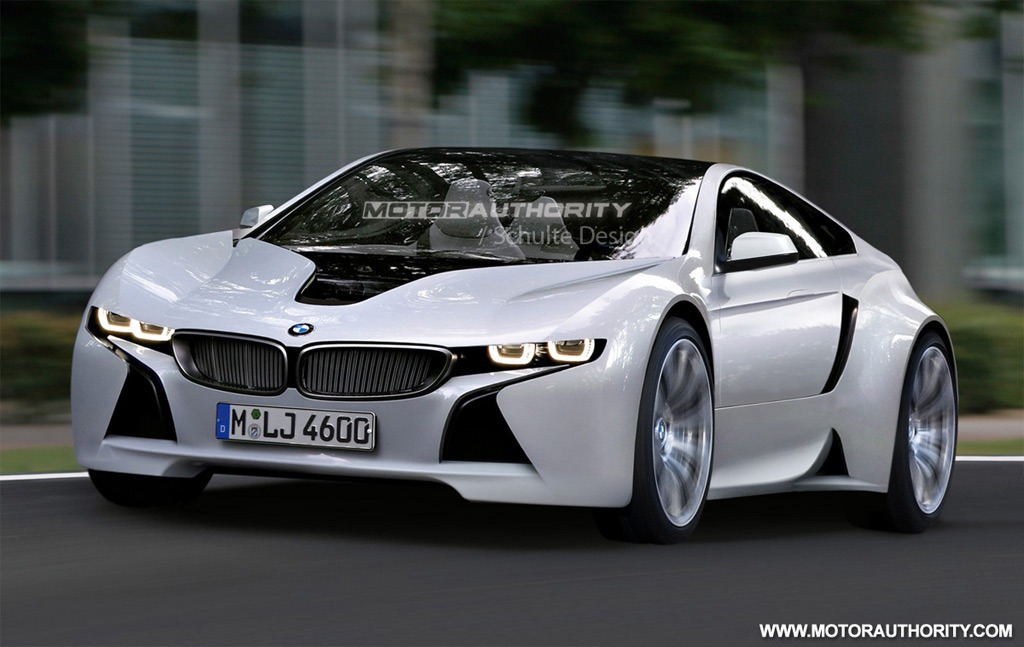 Modifikasi Blog: BMW Sports Cars