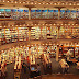10 World's Most Amazing Book Stores
