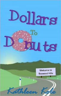 Review: Dollars to Donuts by Kathleen Kole