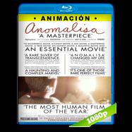 Anomalisa (2015) BRRip 1080p Audio Dual Latino-Ingles